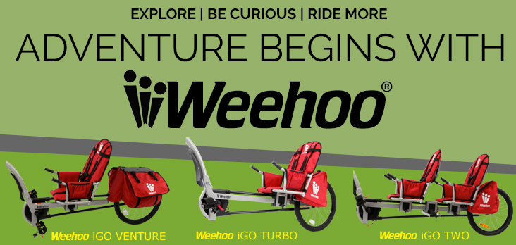 Adventure begins with Weehoo