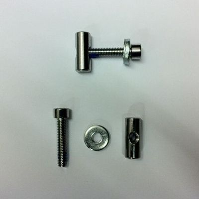 Weehoo Spares - Replacement Seat Bolts - 2012/4 model